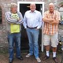 """Fred Teeven in Ommen bij bijeenkomst Stichting """"Aandacht doet spreken"""""""