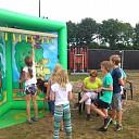 Oranjefeest Nieuwleusen geopend door wethouder