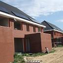 Woningbouw voor starters in Hoonhorst vordert snel