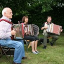 Accordeon- en harmonicadag in Nieuwleusen