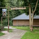 Open Dag Scouting Nieuwleusen op 14 september 2013