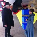 VVD Ommen aanwezig bij vliegermanifestatie voor Wereldvrede