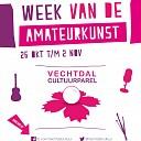 Week van de Amateurkunst in het Vechtdal