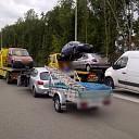 Verkeerspolitie legt beslag op flink aantal auto's