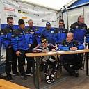 START Racing verlengt contract met motorcoureur Koen Meuffels