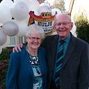 Echtpaar Klaren 60 jaar getrouwd
