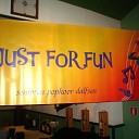 "Spetterend optreden popkoor ""Just For Fun"""