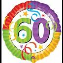Twee keer 60 jarige huwelijk