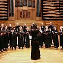 Beroemde Vespers van Rachmaninoff in Vilsteren