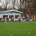 Go Ahead Deventer flink onderuit tegen USV 2-6