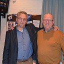Interview Bert Visscher, nieuwe voorzitter ASC