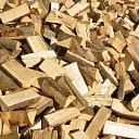 Gezaagd hout gestolen