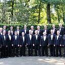 Twents mannenkoor zingt in Vilsteren