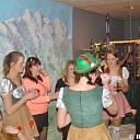 Oudleusener Apres Ski party