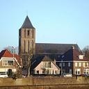 De grote kerk van Dalfsen, met recht een grote kerk