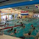 Zwem4daagse Staphorst: feest en Nationale Kick-off!