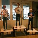 Nederlands kampioenen bij de Reddingsbrigade Staphorst