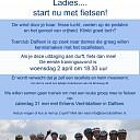 Open dag Toerclub Dalfsen bij Salland 2-Wielers.