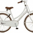 Weer fiets gestolen station Dalfsen
