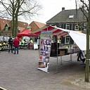 Dalfser lente fair op zaterdag 12 april