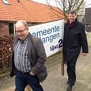 Warm hart: Gemeentebelangen: Vennenberg wordt er mooi van!