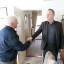 Echtpaar Boesenkool 60 jaar getrouwd