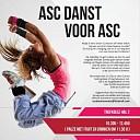 ASC danst voor ASC