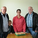 Prijs van Dalfsennet beschikbaar gesteld aan voedselbank