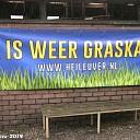 Eerste graskaas bij Heileuver.