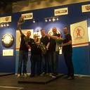 Spoorzicht Nederlands kampioen NDB Teamcup Gold 2014