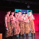 Dance Stars 2014 danswedstrijd, Slagharen