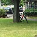 Mountainbike  kwijt?