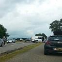 Ongeval Wegvervoer Letsel Hessenweg – N340