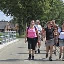 Vechtdal Wandelvierdaagse trok dit jaar 25 procent meer deelnemers