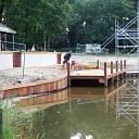 Zwembad Heidepark onderdeel park