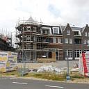 Voortgang bouw waterfront