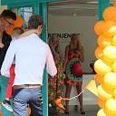 Opening winkel Nieuwleusen