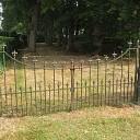 Nieuwleusen Westeinde achter nummer 7, oude begraafplaats.