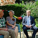 60-jarig huwelijksjubileum echtpaar Dieleman