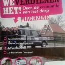 """Magazine """"We verdienen het! – over de economie van het dorp"""""""