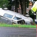 Ongeval Tolhuisweg