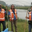 De havenmeesters – brugwachters