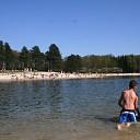 Zwemweer in Groot Salland
