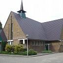 """Kerk en pastorie Backxlaan Nieuwleusen een """"jong monument"""""""