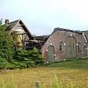 Open huis , brandhout en eieren per zak leverbaar