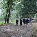 OASE, Ouders Autisme Steunen Elkaar! Aan de wandel!