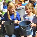 Ice Bucket Challenge Sint-Willibrordesschool.