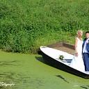 Niet goed in het huwelijksbootje gestapt