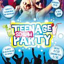 Teenage 'Schuim' Party Nieuwleusen