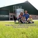 Open dag melkveebedrijf familie Hollak